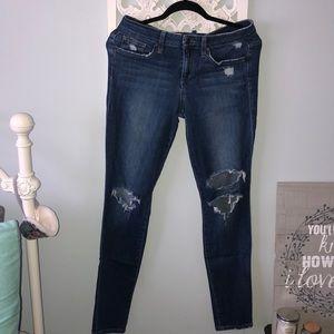 •Joes Skinny Jeans•